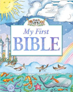 My First Bible - 2826945653