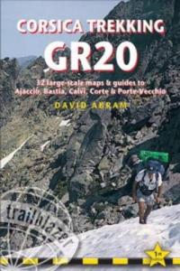 Corsica Trekking GR20 - 2826805257