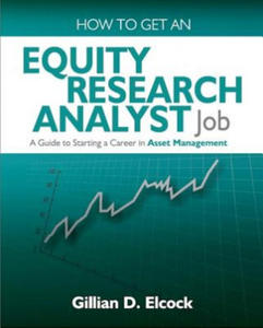 How to Get an Equity Research Analyst Job - 2845911207