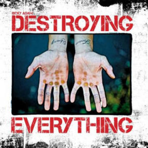 Destroying Everything... - 2854295786