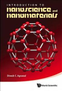 Introduction to Nanoscience and Nanomaterials - 2854189200