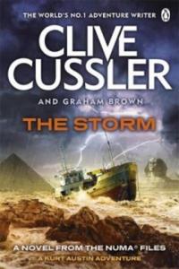 Clive Cussler - Storm - 2826678459