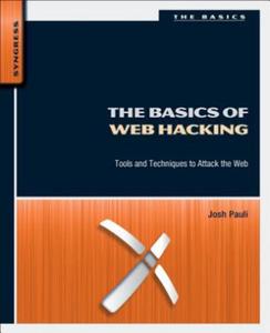 Basics of Web Hacking - 2853164049