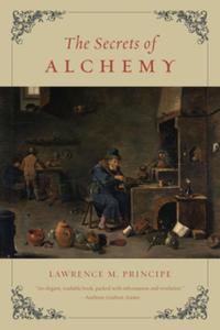 Secrets of Alchemy - 2843909682