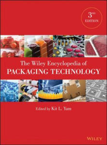 Wiley Encyclopedia of Packaging Technology - 2852498455