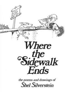 Where the Sidewalk Ends - 2836339620