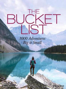 Bucket List - 2873332198