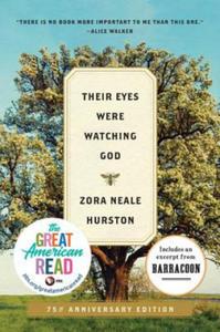 Their Eyes Were Watching God - 2891406924
