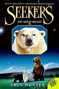 Seekers - The Quest Begins - 2848952135