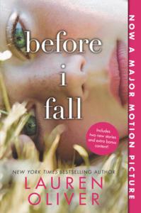 Before I Fall - 2862620397