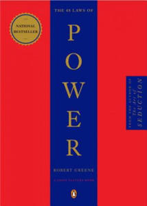 48 Laws of Power - 2905065201