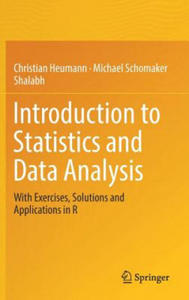Introduction to Statistics and Data Analysis - 2854515672