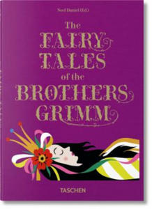 Fairy Tales of the Brothers Grimm - 2869713472