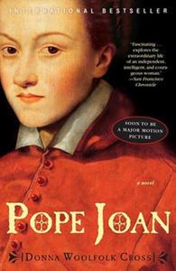 Pope Joan. Die Päpstin, englische Ausgabe - 2854579944