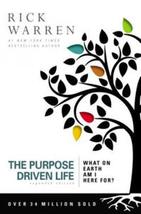 The Purpose Driven Life - 2826834743