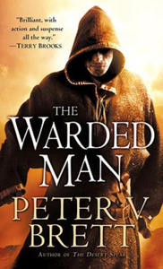 The Warded Man - 2826622128