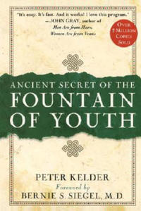 Ancient Secret of the Fountain of Youth - 2827103045