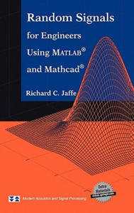 Random Signals for Engineers Using MATLAB and Mathcad, w. CD-ROM - 2826869245