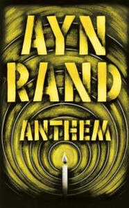 Ayn Rand - Anthem - 2826833693