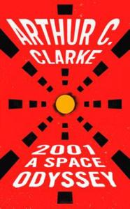 2001: A Space Odyssey. 2001, Odyssee im Weltraum, englische Ausgabe - 2826782093