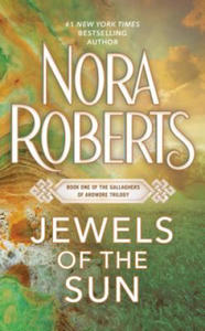 Jewels of the Sun. Insel des Sturms, englische Ausgabe - 2826675774