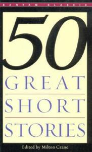 50 Great Short Stories - 2826628060