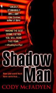 Shadow Man. Die Blutlinie, englische Ausgabe - 2826767685