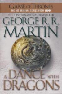 A Dance With Dragons. Das Lied von Eis und Feuer - Der Sohn des Greifen, englische Ausgabe. Das Lied von Eis und Feuer - Ein Tanz mit Drachen, englisc - 2826889409