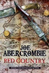 Red Country - 2843287114