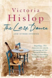 Last Dance and Other Stories - 2826771163