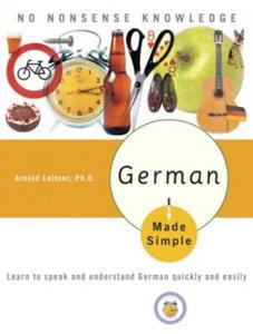 German Made Simple - 2826675771