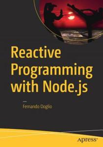 Reactive Programming with Node.js - 2847392187