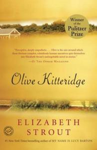 Olive Kitteridge. Mit Blick aufs Meer, englische Ausgabe - 2859940296