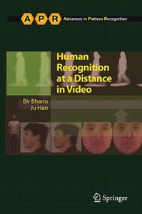Human Recognition at a Distance in Video - 2844858491