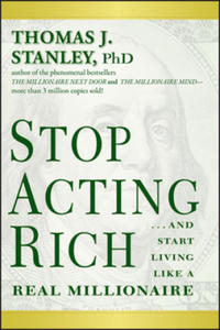 Stop Acting Rich - 2854227880