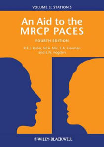 Aid to the MRCP Paces - 2854249031