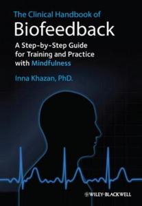 The Clinical Handbook of Biofeedback - 2854296429