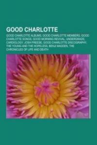 Good Charlotte - 2837114168