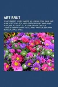 Art Brut - 2869359085