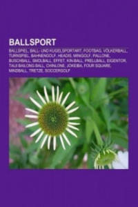 Ballsport - 2847390477