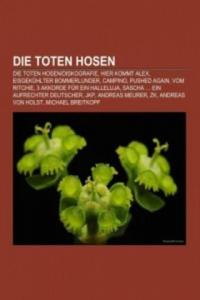 Die Toten Hosen - 2826741823