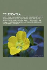 Telenovela - 2826619730