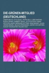 Die-Grünen-Mitglied (Deutschland) - 2826631544