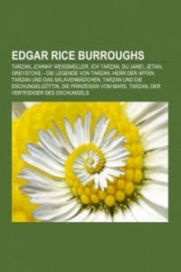 Edgar Rice Burroughs - 2826657651
