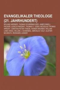 Evangelikaler Theologe (21. Jahrhundert) - 2856482829