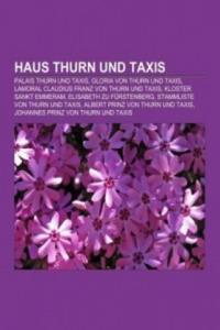 Haus Thurn und Taxis - 2837893881