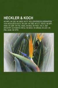 Heckler & Koch - 2826663338