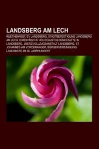 Landsberg am Lech - 2844160660