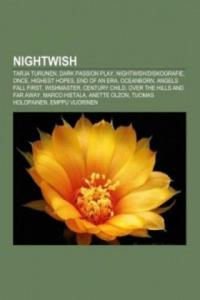 Nightwish - 2826628524