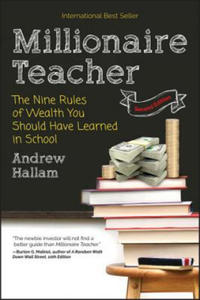 Millionaire Teacher: The Nine Rules of Wealth You Should Have Learned in School - 2845521495